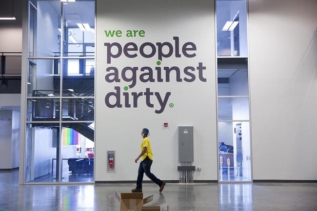 B Corp que priorizan la mitigación del cambio climático - People Against Dirty