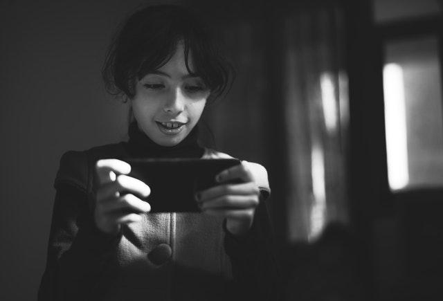 cuida a tus hijos del sexting