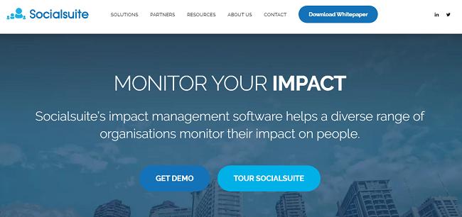 3 herramientas para medir el impacto social  Socialsuite