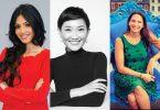 11 CEOs mujeres de menos de 40 que no conocías