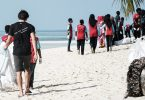 Cómo ayudan Maldivas y Parley for the Ocean a las amenazas climáticas