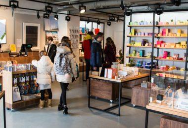 Cómo tener una tienda más sostenible