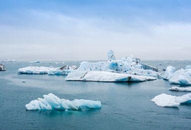 El cambio climático amenaza la estabilidad financiera