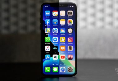 El uso de la geolocalización de tu iPhone ¿responsable?