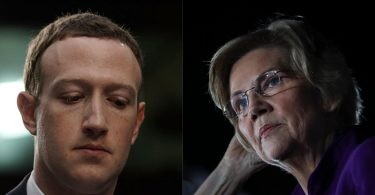 Facebook contraataca responsable