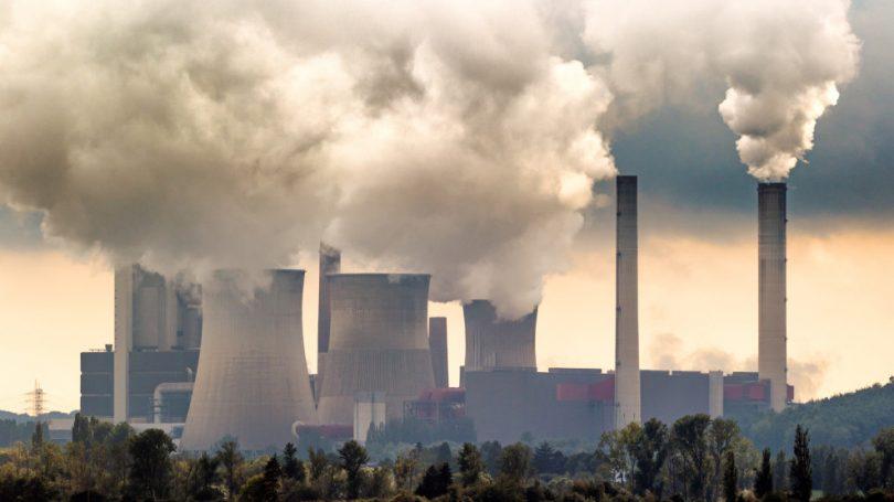 Las 20 compañías responsables de 1/3 de todas las emisiones
