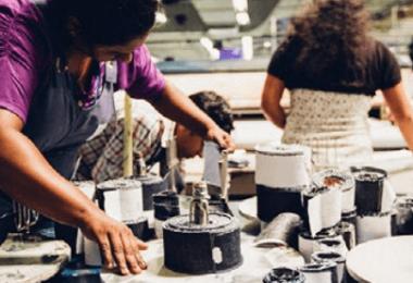 Mejorar el desempeño empresarial con igualdad de género