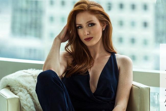 Alexis Irene