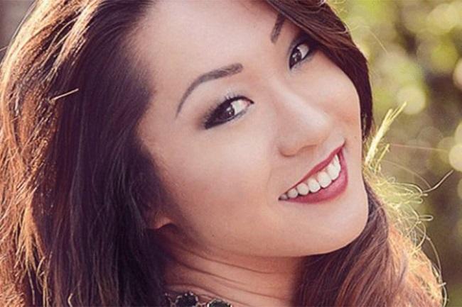 8. Daisy Jing