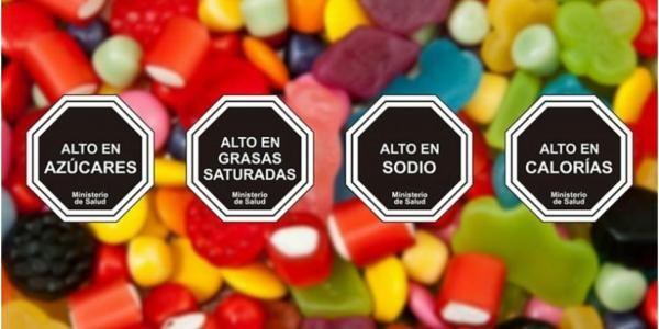 nueva norma de etiquetado de alimentos 2020
