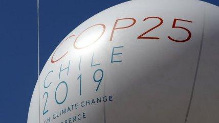 Greenpeace COP 25