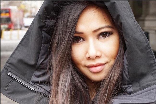5. Katie Fang