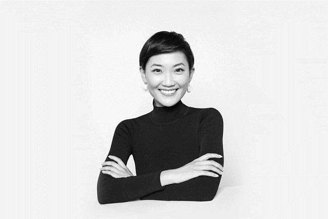 7. Shirley Chen
