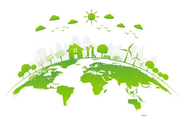Principios hacia una economía verde