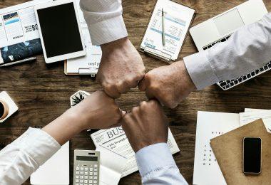 CEOs señalan los 4 factores que moldearán los negocios en 2020