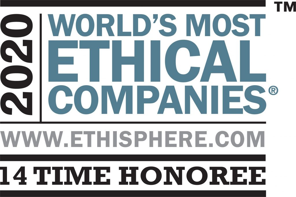 Compañías más éticas 2020