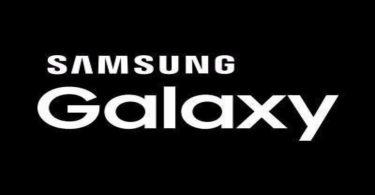 Samsung logo. Samsung cierra planta en Corea por Coronavirus