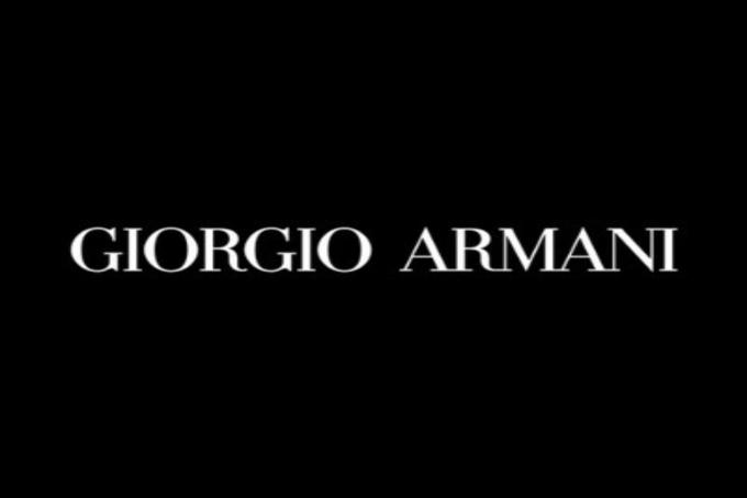 Giorgio Armani. Coronavirus impulsa a la moda a ser más sostenible