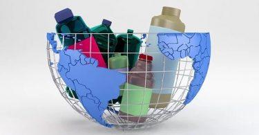 P&G usará 200 millones de botellas de plástico reciclado los próximos 5 años