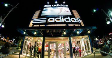 Tienda adidas. Adidas y otras marcas disparan demanda de algodón sustentable