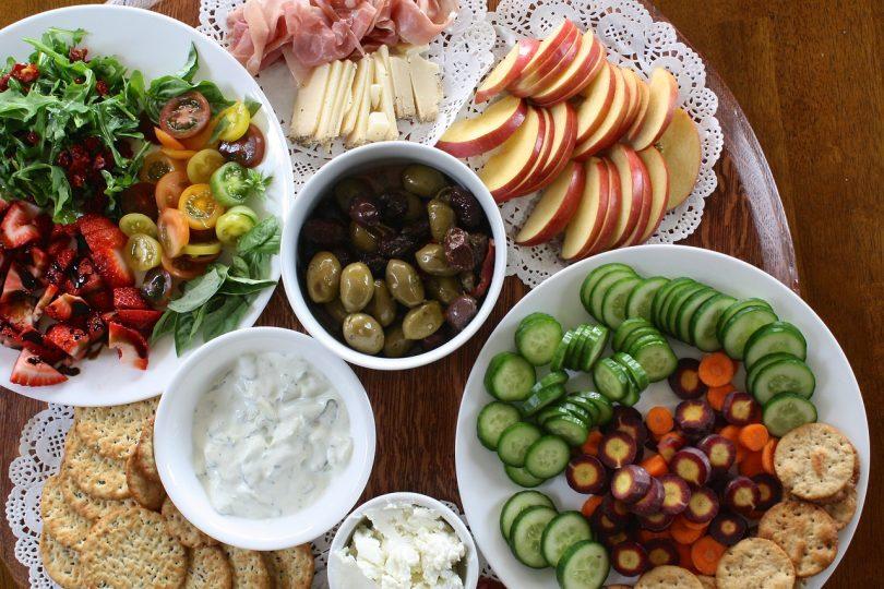 Comida. Distintivo Ecocook: distintivo más prestigioso en Europa