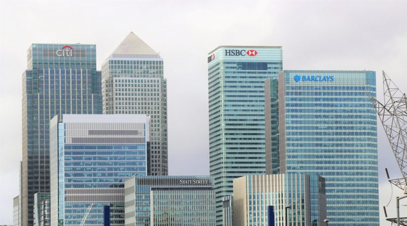 Edificios. Las tarjetas de crédito con tasas de interés más bajas.