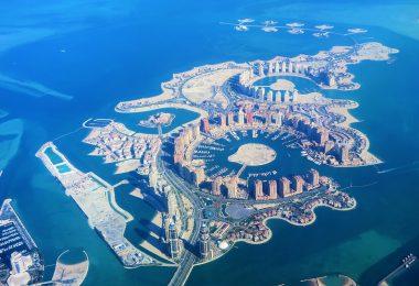 Qtar. ¡Gooool! Mundial de Qatar sería carbono neutral