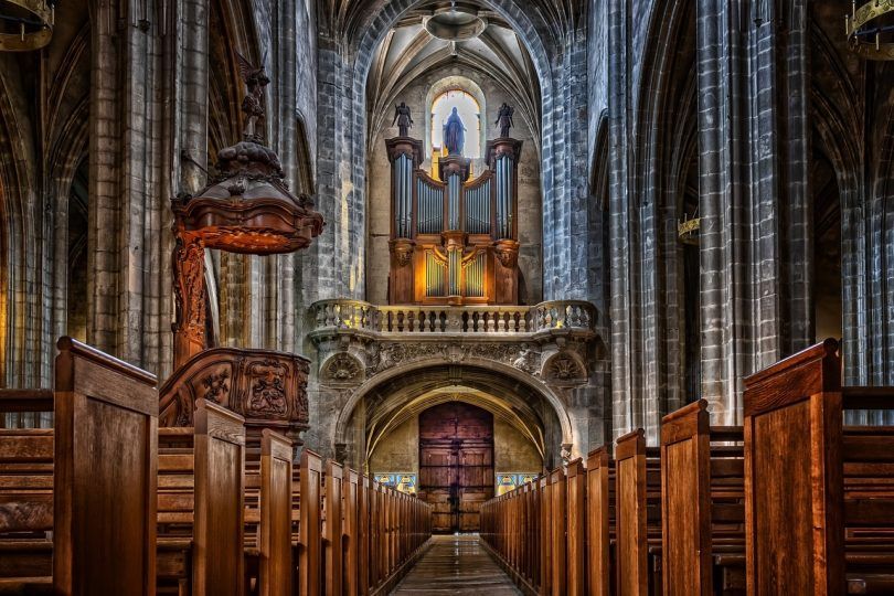 Iglesia. La Iglesia de Inglaterra será cero emisiones en 2030