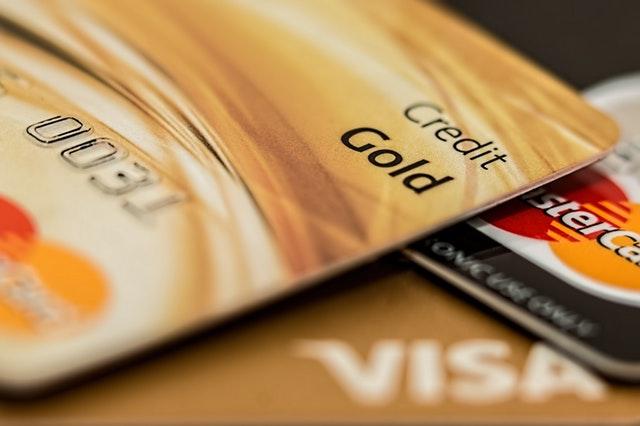 Tarjeta de crédito. Las tarjetas de crédito con tasas de interés más bajas.