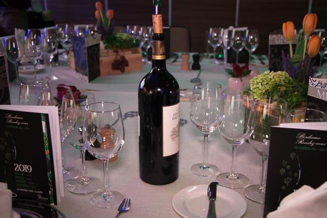 subasta de vinos fundacion gigante