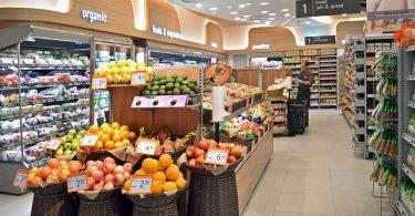 ¿Cómo comprar ecológicamente si no llevaste tus contenedores y bolsas?