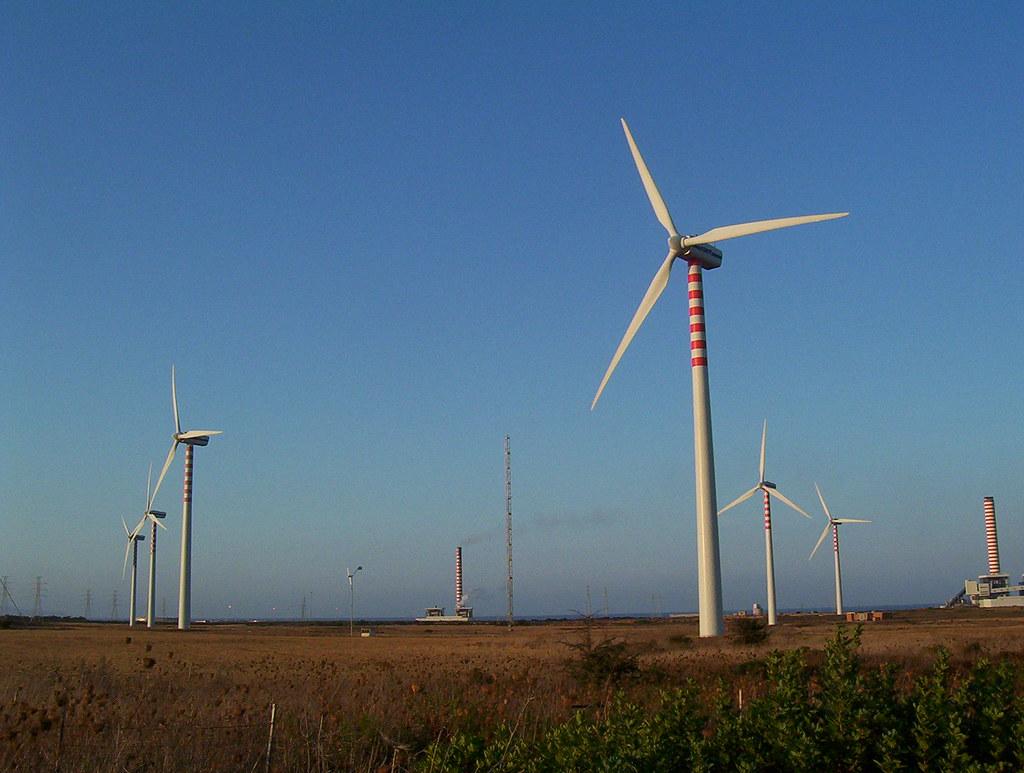 Discurso pesimista ante la crisis climática, El área que más crece en EY Asesoría para cambio climático