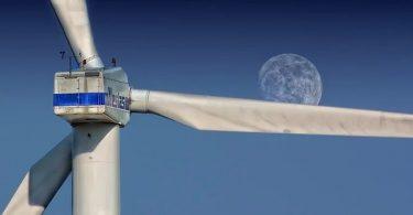 La energía eólica sigue creciendo a pasos agigantados en el mundo