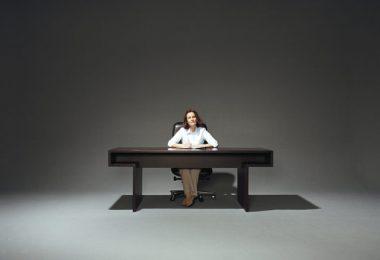 Las mujeres son mejores en liderazgo en 17 de 19 aspectos