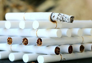 Cigarro. British American Tobacco planea ser carbono neutral en 2030