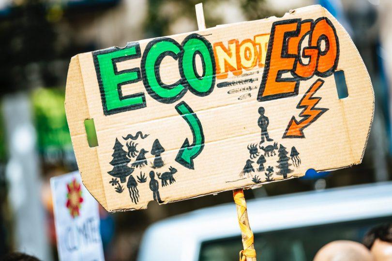 Cartel. 3 formas de saber si una empresa lucha vs el cambio climático