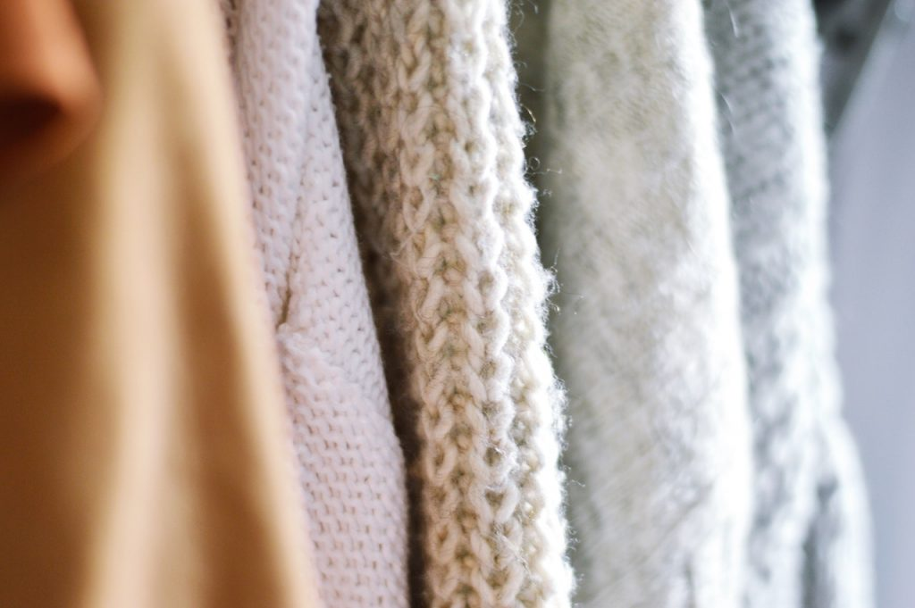 materiales sostenibles para la moda