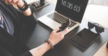 Trabajo en casa.Cómo debieran responder las empresas ante el COVID-19