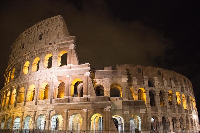 Coliseo. La Hora de la Tierra rompió récord de participación en el mundo