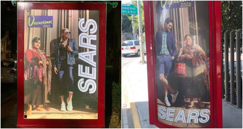 Sears no entiende