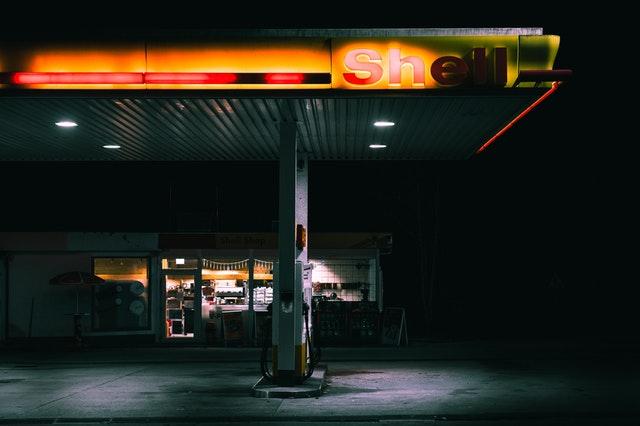 Shell.¿Debieran tener las gasolinas leyendas de advertencia por cambio climático?