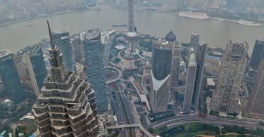 China. Impresionante disminución de contaminación en China por Coronavirus: NASA