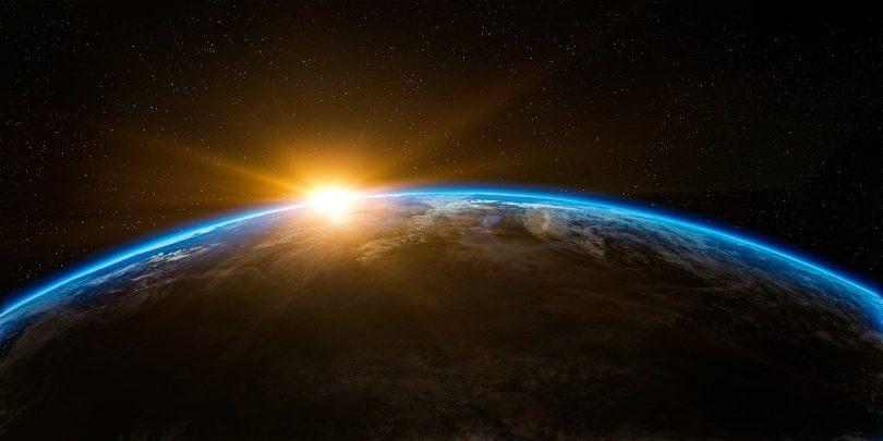 plantea. La hora de la Tierra será digital