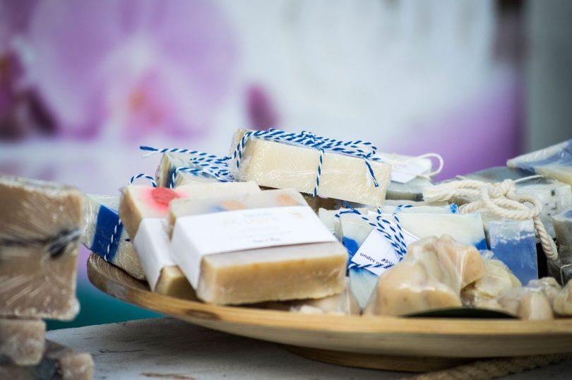 ¿Por qué reciclar el jabón puede salvar vidas