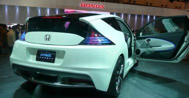 Honda acelera a fondo en el reciclaje de baterías de vehículos eléctricos