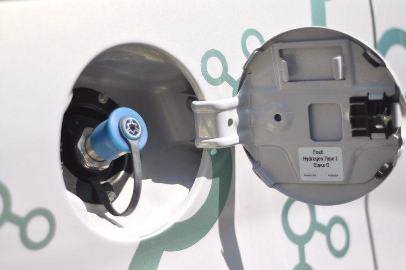 Volvo y Daimler invertirán 1.2 billones de euros en una nueva compañía de camiones a base de pilas de combustible