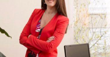 Constanza Losada. Pfizer presenta a su primera mujer CEO en México