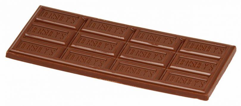 chocolate. La directora de abastecimiento sostenible de Hershey's habla de su cadena de suministro
