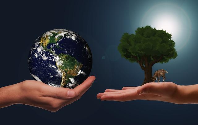 Naturaleza. Un nuevo paradigma de los negocios está a punto de comenzar