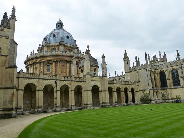 Oxford. Cómo se están re-educando los profesionales para una economía circular